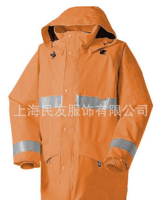 【批量】定制做电工电气反光上海工作服定做【服务周到】