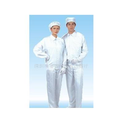 防静电分体服 防静电连体服 防静电工作服质量稳定价格优势