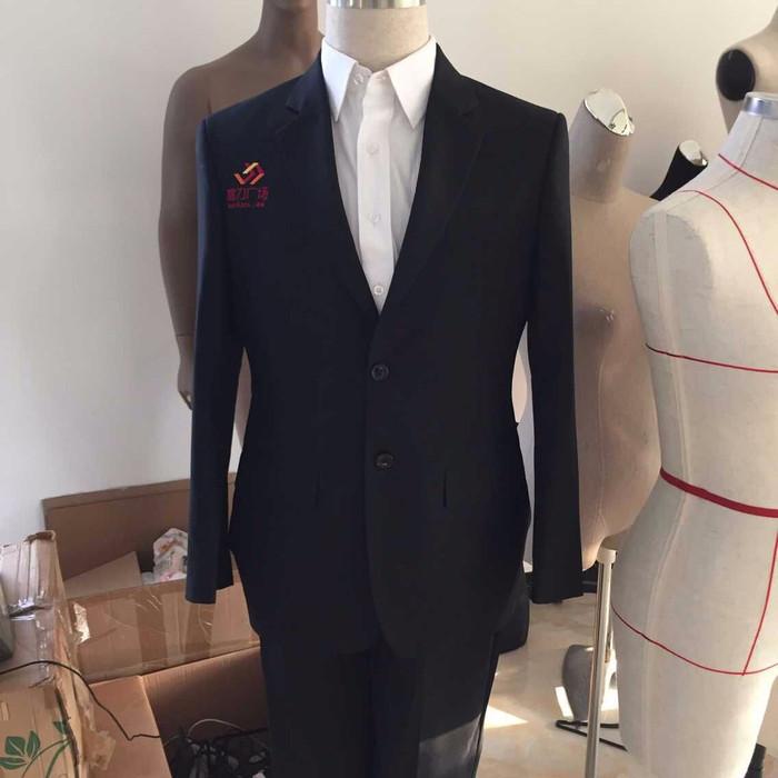 广州市百佳洋服饰酒店制服2016-5-5制服、工作服