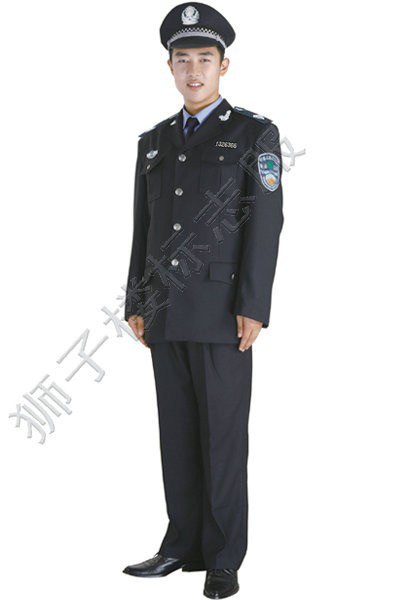 狮子楼标志服制服、工作服