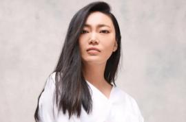 专访中国十佳时装设计师王笑石|设计源于内心对美好的向往