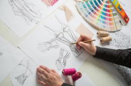 让艺术美到极致,将服饰与品味相结合,设计行业之服装设计师篇