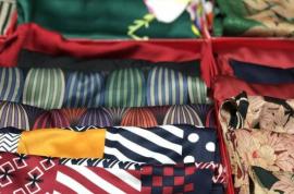 快去2020成都夏季精品丝绸服装展打卡!丝绸配松茸,穿得美吃得香