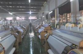 泗阳:致力打造绿色纺织服装产业新高地
