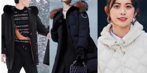 寒潮来袭,服装企业如何与捉摸不定的天气共舞?