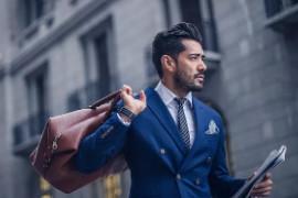 功能服装会主导未来时尚吗