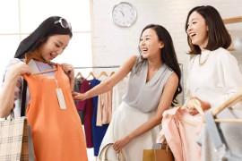 女装加盟选哪些品牌比较好 女装加盟品牌排行榜